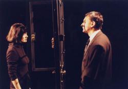 Szappanopera. Jelenet az előadásból (1999)