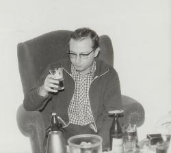 Portré, 1976