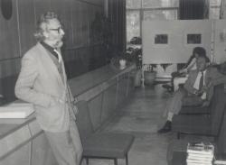 Író-olvasó találkozó, Szombathely, 1985