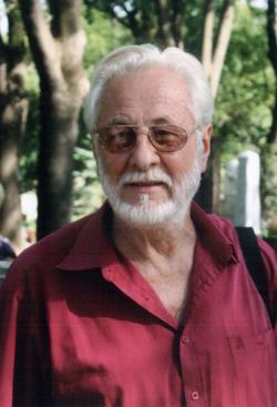 Portré, 2009 szeptember