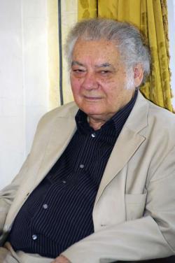 Csoóri Sándor (2009, DIA)