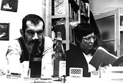 Petri György és Várady Szabolcs