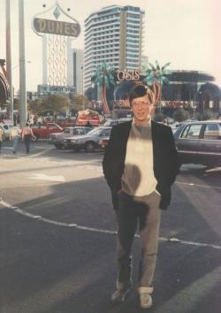 Las Vegas (1989)