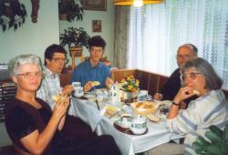 Családi nyaralás Bad Goisernben (1998)