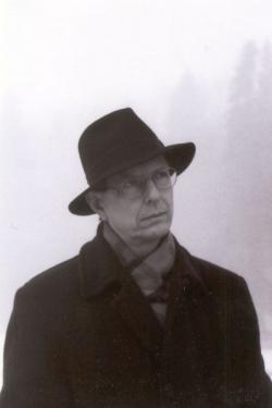 Hatvanévesen (fotó: Várady Soma, 2003)