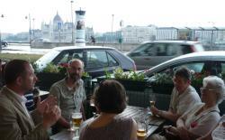 Belga söröző (fotó: Tassonyi Helga, 2011)