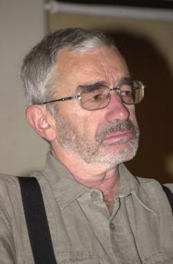 Bodor Ádám (2007, DIA)