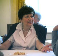 Gergely Ágnes (2007, DIA)