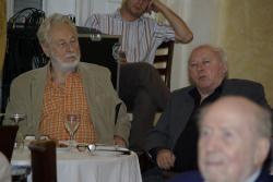 Szakonyi Károly, Ágh István