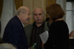 Méray Tibor, Murányi Gábor és Varga Katalin