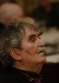 Juhász Ferenc (2010)