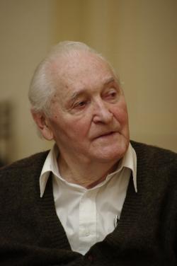 Kányádi Sándor (2010)
