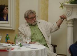 Parti Nagy Lajos (2010)