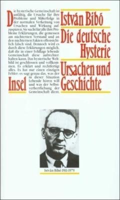 Die deutsche Hysterie (1991)