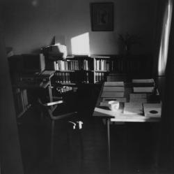 Dolgozószoba Gombosszegen (1995)