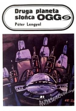 Druga planeta słońca ogg (1982)