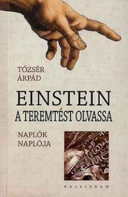 Einstein a teremtést olvassa ( (2015)