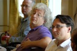 Esterházy Péter (DIA, 2009)