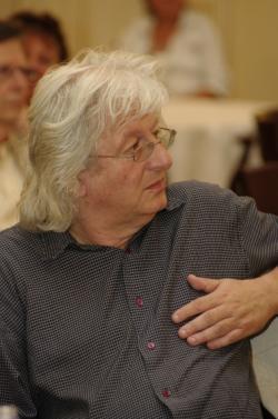 Esterházy Péter (DIA, 2011)