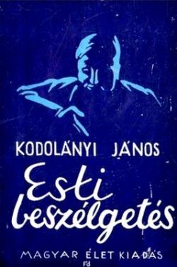 Esti beszélgetés (1941)