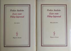 Ezer este Fülep Lajossal (1986)