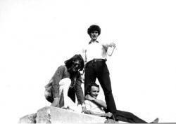 Falat Kenyér együttes (1970 nyara)