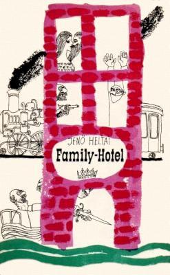 Family-Hotel (1959)