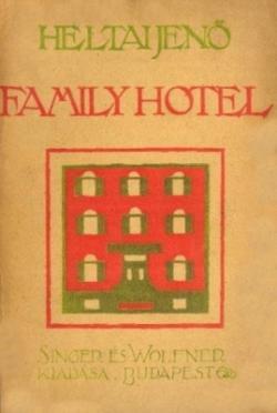 Family Hotel (1913)