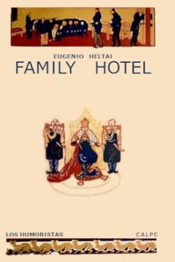 Family Hotel (1921)