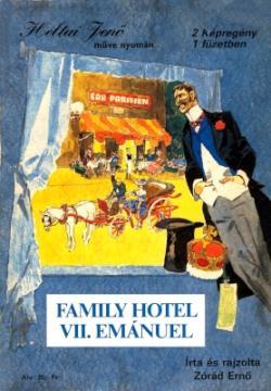 Family Hotel (1987)
