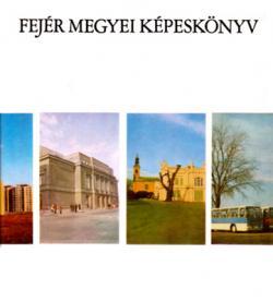 Fejér megyei képeskönyv (1975)