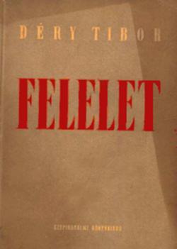Felelet (1950)