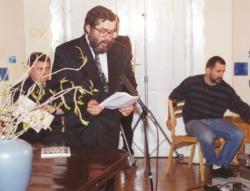 Forrás jubileumi est (1994)