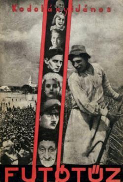 Futótűz (1929)