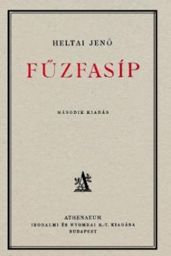 Fűzfasíp (1929)