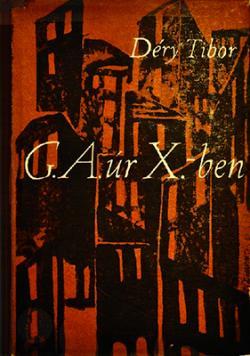 G. A. úr X-ben (1964)