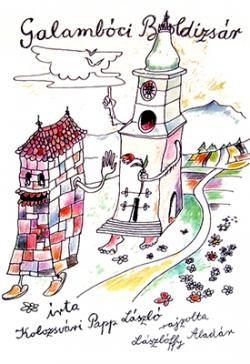 Galambóci Boldizsár csínytevései (2001)