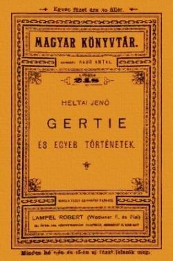 Gertie és egyéb történetek (1901)
