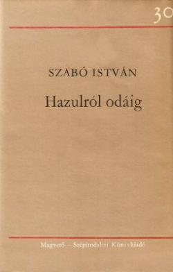 Hazulról odáig (1979)