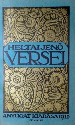 Heltai Jenő versei (1911)