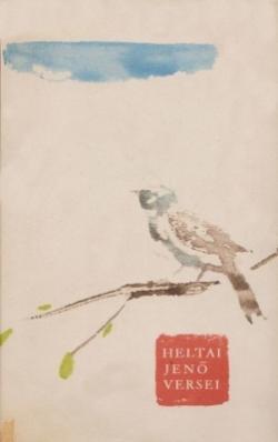 Heltai Jenő versei (1959)