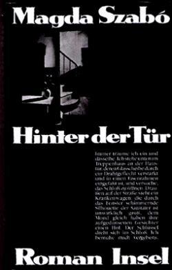 Hinter der Tür (1992)