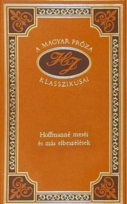 Hoffmanné meséi és más elbeszélések (1998)