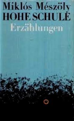 Hohe Schule (1981)