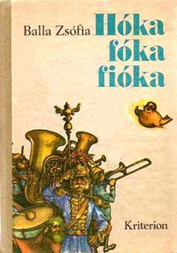 Hóka fóka fióka (1985)