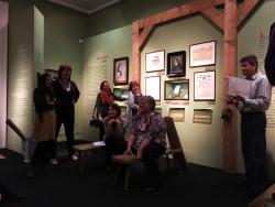 Élmény alapú pedagógia a múzeumban