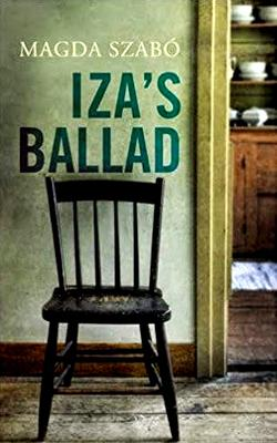 Iza's ballad (2014)