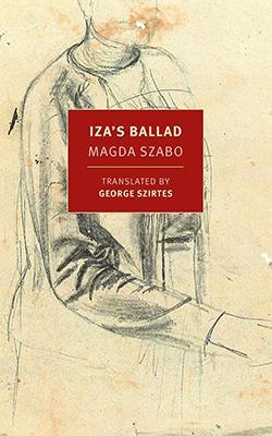 Iza's Ballad (2016)