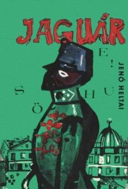 Jaguár (1969)