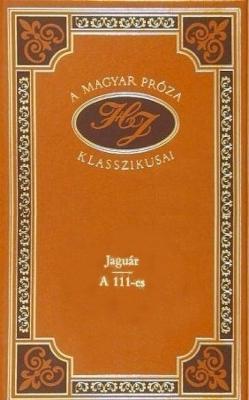 Jaguár; A 111-es (1996)